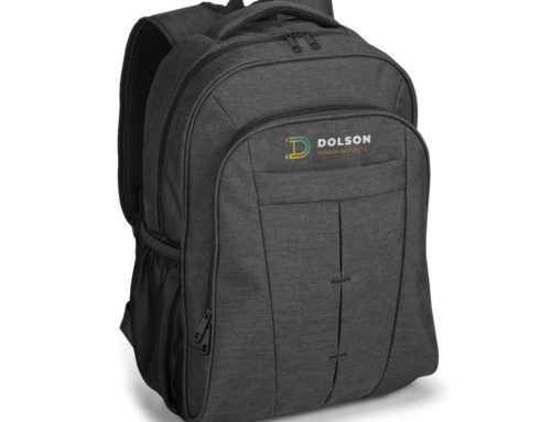 Laptop backpack DG52166